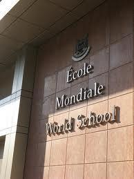 Ecole mondiale World School | Ecucation | Scoop.it