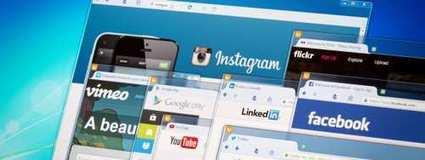 Faire du marketing sur les réseaux sociaux « professionnels» | transition digitale : RSE, community manager, collaboration | Scoop.it