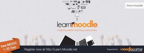 Ένα MOOC για το Moodle   Education   Scoop.it