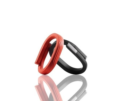 Jawbone UP24: Fitness Tracker Review | tech | Scoop.it