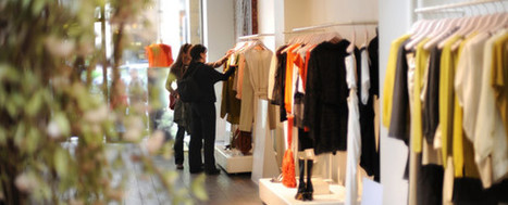 The Key Elements of Great Fashions | MISEL | Scoop.it