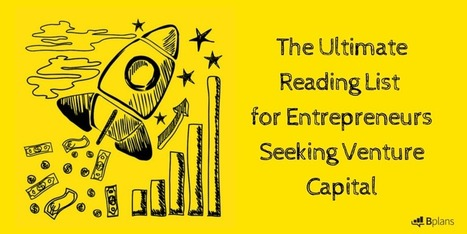 The David S. Rose Reading List for High-Growth Startups - Bplans Blog | Startup - Growth Hacking | Scoop.it