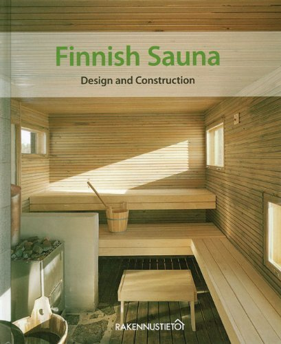 How to build a sauna? Finnish Sauna: Design and Construction | Finland | Scoop.it