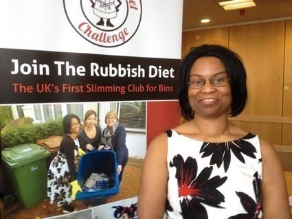 The Rubbish Diet | Deb's jingle for Harrow Community Radio | Somethingwithmedia | Scoop.it