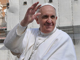 Papa inicia ciclo de catequeses sobre a Igreja | imissio | Scoop.it