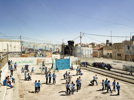 Photos Capture The Joy On Playgrounds Around The World | AP HUMAN GEOGRAPHY DIGITAL  STUDY: MIKE BUSARELLO | Scoop.it
