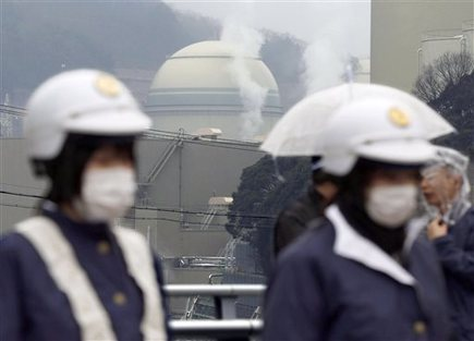 Japan restarts nuclear reactor using plutonium-mixed fuel | Anthropocene, Capitalocene, Chthulucene,  staying with the trouble at Fukushima | Scoop.it