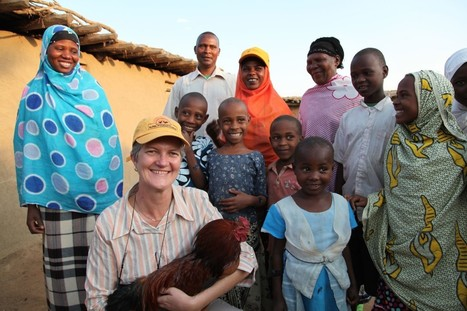 Making the next meal | Lorraine's Sustainable Biomes (NSW) (including Food security) | Scoop.it