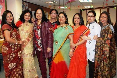 Exhibition in city centre showcases Bengali culture in Coventry   Allsopp and Allsopp   Scoop.it