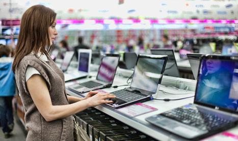 4 Consejos para estudiantes antes de comprar una laptop | Tecnología | Scoop.it