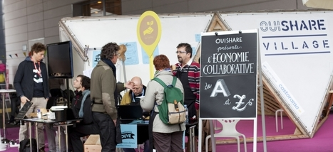 Economie collaborative : un modèle fiscal et social à inventer | La fabrique de paradigme | Scoop.it