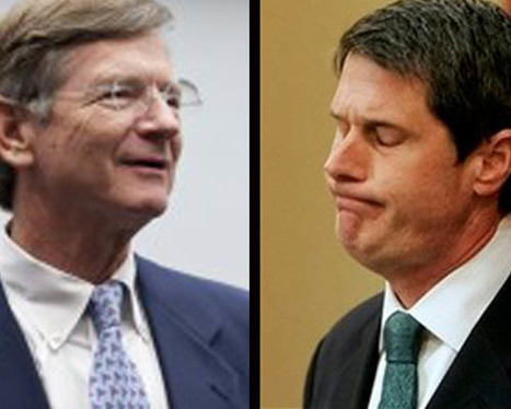 Lamar Smith Holds Hearing on HALT Act with David Vitter as Expert Witness on Hypocrisy — Immigration Reform   America's Voice   Working on a dream   Scoop.it