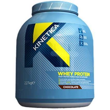 Kinetica Whey Protein - Review - Maximum Sports Nutrition Blog | body building supplements | Scoop.it