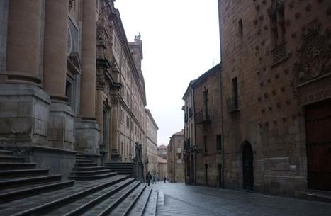 300 figurantes para recrear la Venecia de Romeo y Julieta en Salamanca   Blogempleo Oportunidades   Scoop.it