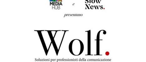 Wolf. Cosa facciamo qui? - Slow News | Giornalismo Digitale | Scoop.it