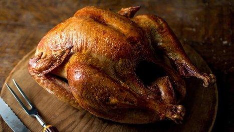 Essential Thanksgiving | Recipes | Scoop.it
