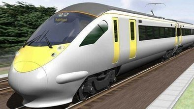 Hitachi to move rail business to UK   BUSS 4   Scoop.it