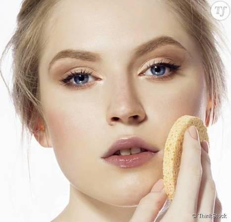 Slow cosmétique : faut-il adopter des produits de beauté 100 % naturels ? | Toxique, soyons vigilant ! | Scoop.it