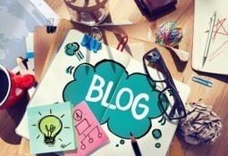 7 Ways to Use Bloggers in Your Content Marketing Strategy | Content marketing for SMEs business  & NEWS | Scoop.it