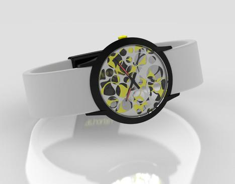 FashionLab - la technologie au service du Design | FashionLab | Scoop.it