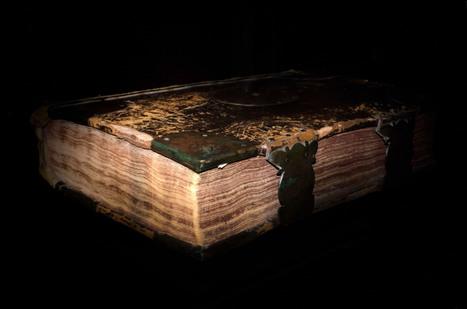 Gótico: o vampiro da literatura (Camila Mello) | Gothic Literature | Scoop.it