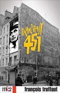 Bande-Annonce - Fahrenheit 451 - Comme Au Cinéma | Ray Bradbury bibliothèque municipale de Bouc Bel Air | Scoop.it