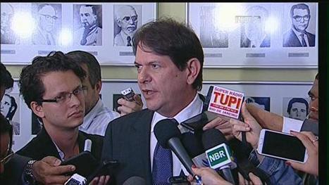 Cid Gomes defende reforma no currículo do ensino médio   Banco de Aulas   Scoop.it
