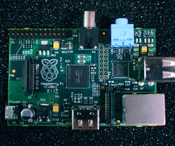 Raspberry Pi demonstrated running XBMC and AirPlay | Raspberry Pi | Scoop.it
