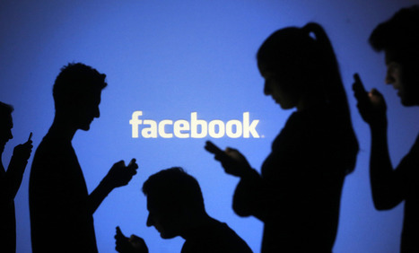 Facebook just took a huge shot atGoogle with its new search feature | Redes sociais | Scoop.it