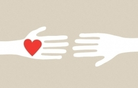 """How to Get Ahead by Being Generous 