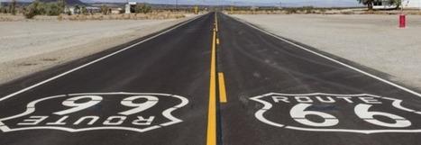 3 destinations pour un road trip parfait | Tourisme et voyages sur la route | Scoop.it
