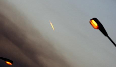 Meteorite crash in Russia: explosions in Chelyabinsk | Epic pics | Scoop.it