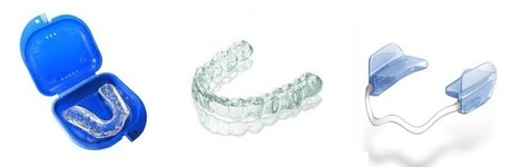 Teeth Grinding Guard - For Finding the Instant Relief from Tooth Ache | health | Scoop.it
