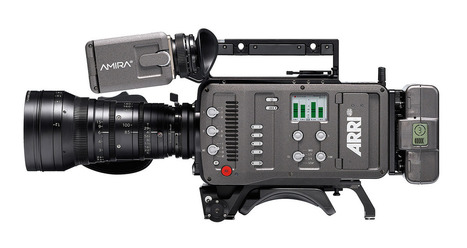 ARRI Unveils New AMIRA Camera At IBC by Dan Carr | Cinematography | Scoop.it