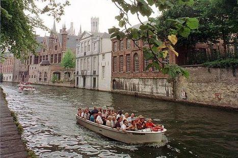 La nuitée la plus chère? Ce n'est pas à Londres, mais dans une ville belge... | Tout sur le Tourisme | Scoop.it