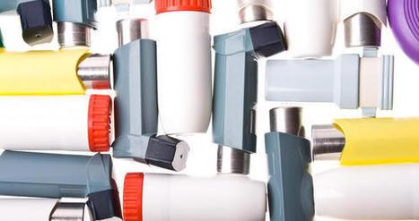 Asthmapolis place des capteurs sur les inhalateurs des asthmatiques | L'Atelier: Disruptive innovation | Patient 2.0 et empowerment | Scoop.it