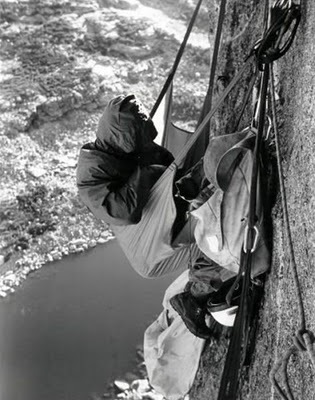 Extreme Hanging Tents | Mais n'importe quoi ! | Scoop.it
