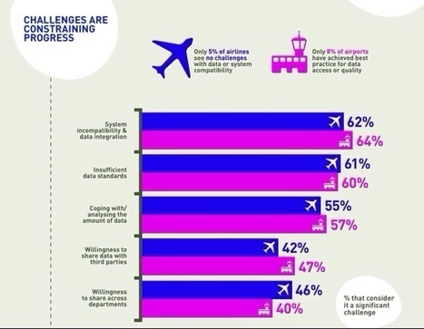 SITA talks smart thinking for airlines and airports   Travel Industry   Scoop.it