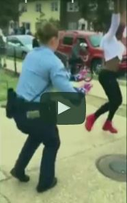 D.C. cop ends up in epic dance-off with teen after breaking up fight | People Transform Organizations | Scoop.it