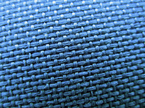 Japanese Solar-Cell Fabric Turns Sweaters into Energy Garments | JAPANESE FABRIC DESIGN | Scoop.it