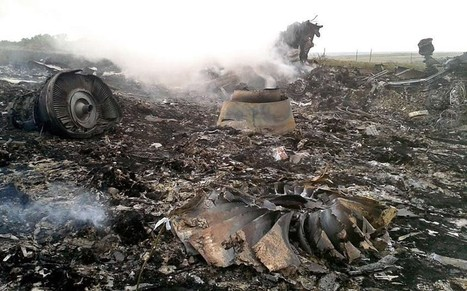 Malaysia Airlines to be nationalised amid post-MH17 'overhaul' - Telegraph | EconMatters | Scoop.it