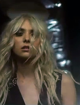 The Pretty Reckless Is Going To Hell | The Playlist | Scoop.it