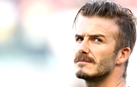 On buzze - Beckham n'est pas une marque | Brand Marketing & Branding [fr] | Scoop.it