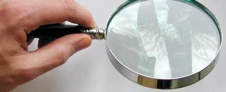 Ferramentas gratuitas para detectar casos de plágio acadêmico | Tecnologia etc | Scoop.it