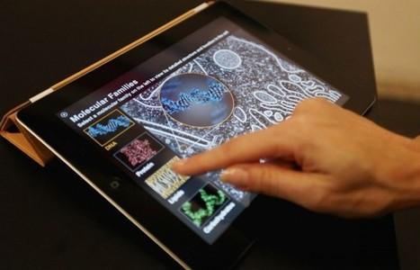 Crea tus propios libros interactivos con estas herramientas | Didáctica de la literatura | Scoop.it