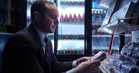 'The Avengers: Age of Ultron' Probably Won't Include Agent Coulson | 7th Art Daily News | Scoop.it