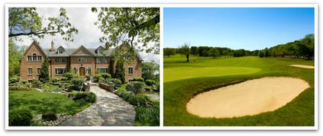Atlanta COUNTRY CLUB and Golf Course Communities | Metro Atlanta | Atlanta Intown Living | Scoop.it