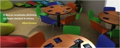 En la nube TIC: MOOC sobre Pedagogía móvil en el aula | Teachelearner | Scoop.it