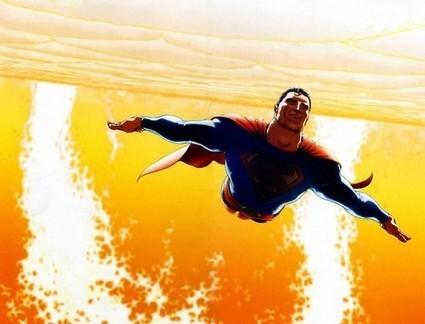 75 éves Superman, a naiv hős | Sci-Fi Chronicle | Scoop.it