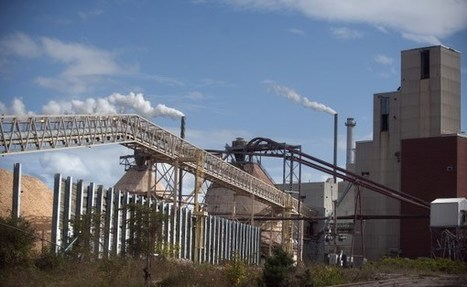 Old Town pulp mill to close | Timberland Investment | Scoop.it